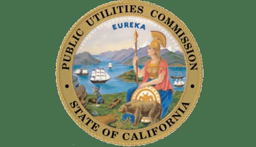 PUC Energy California Public Backup Fire CPUC Resilence Deenergization Blackout Shutoff De-energizaiton