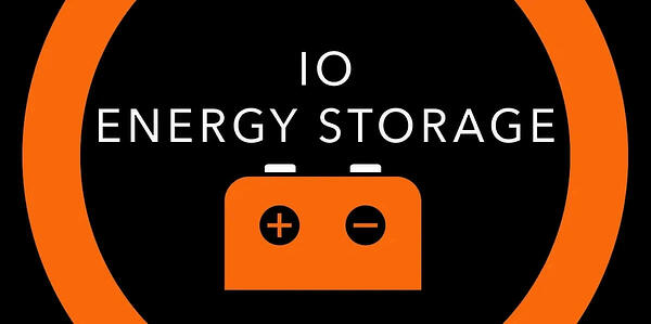 Energy Storage DR Microgrid Energy ESS Storage Backup Battery Resiliency Outage Power Blackout PSPS Public Safety